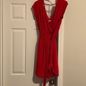 Cocktail dress from Dillard's - barely worn!